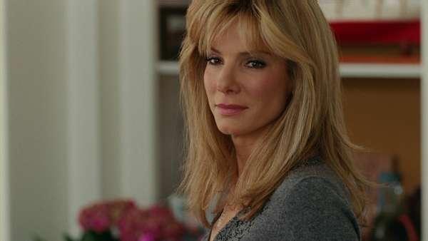 Julia Roberts rechazó el papel de Sandra Bullock en 'The Blind Side'. Sandra gano el Oscar por su interpretación.