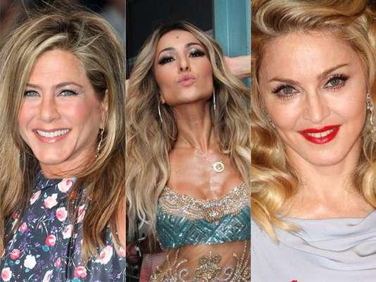 Jennifer Aniston, Sabrina Sato e Madonna são adeptas da técnica que rejuvenesce a pele, além clarear manchas, suavizar cicatrizes provocadas pela acne, remover pelos e atenuar rugas, linhas de expressão e flacidez