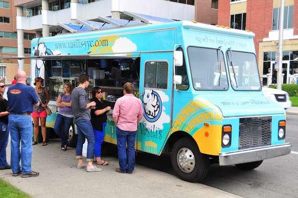 Muito comuns nos Estados Unidos e na Europa, os food trucks são uma boa alternativa para quem quer entrar no mercado da gastronomia em São Paulo