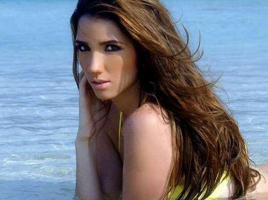 El nombre de Génesis Carmona, Miss Turismo Carabobo 2013, surgió entre los de las víctimas de las autoridades represoras de las protestas contra el gobierno del presidente venezolano Nicolás Maduro el 18 de febrero de 2014.