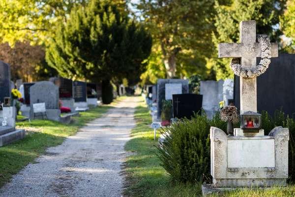 O cemitério parque, típico dos Estados Unidos, está cada vez mais comum em São Paulo e nos estados do sul do Brasil