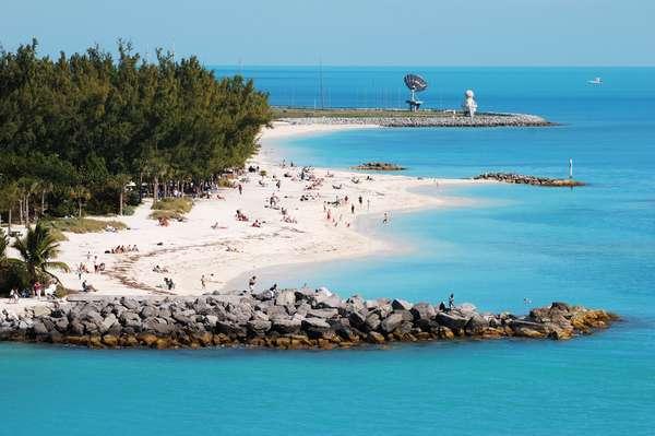 Conheça Key West, um pedaço dos EUA no Caribe