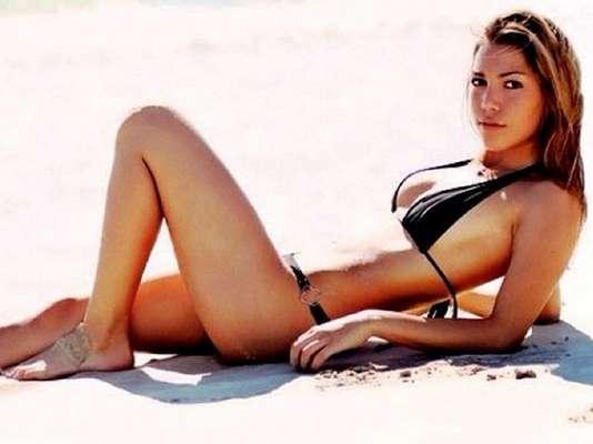 Alejandra Gusman Sexy 66