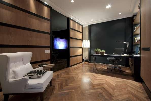 Com as empresas apoiando cada vez o trabalho remoto, é importante ter um canto da casa para trabalhar tranquilo. Se o cômodo vier carregado de conforto e estilo, tanto melhor