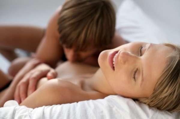 Las mejores posiciones sexuales para la mujer - VIX