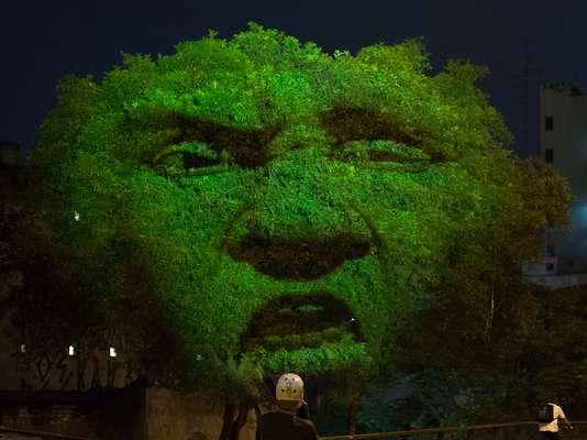 O Instituto de Pesquisas Ecológicas (IPÊ) promove, nesta semana, em São Paulo, uma ação para comemorar a Semana Nacional da Conscientização sobre as Mudanças Climáticas, celebrada desde o último domingo