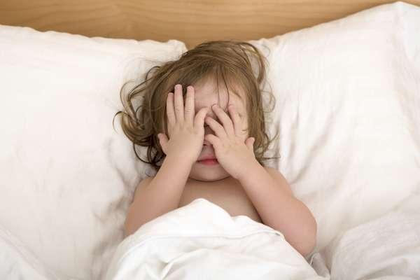 No mês passado, cientistas descobriram que pesadelos regulares na infância pode ser um sinal de alerta precoce de transtornos psicóticos anos depois