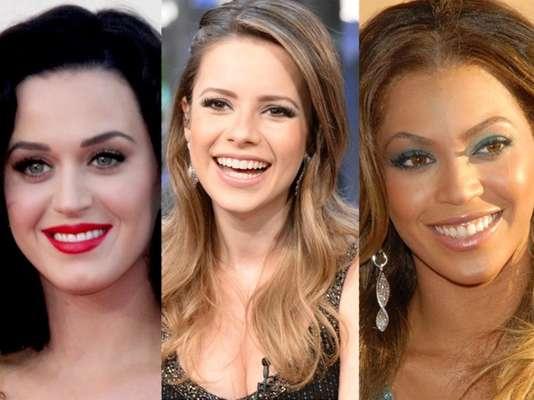 Apesar de terem diversos procedimentos estéticos modernos à disposição, muitas divas do pop adotam tratamentos alternativos para exibir uma pele ainda mais bonita em cima dos palcos