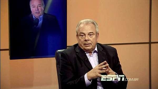 Ícone do esporte brasileiro, Luciano do Valle morreu nesta sexta-feira, aos 66anos. Ele passou mal em uma viagem de avião, foi levado para o Hospital Santa Genoveva, mas não resistiu e faleceu em Uberlândia