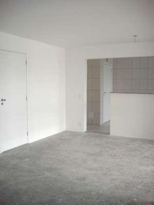 A reforma do apartamento de 112 m² e três quartos na Chácara Santo Antônio, em São Paulo, demorou três meses para ficar pronta e englobou todos os cômodos