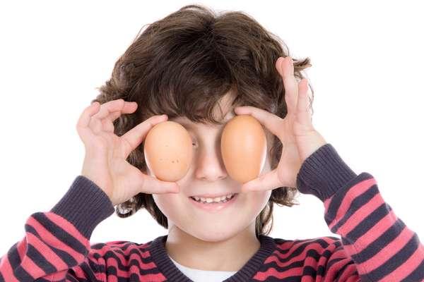 Pesquisas comprovaram que o ovo oferece nutrientes essenciais ao organismo