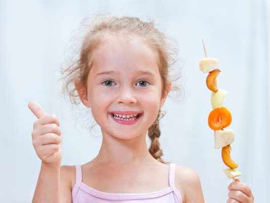 Entre os benefícios de se comer a cada três horas estão ter apetite nas refeições e o bom funcionamento do metabolismo