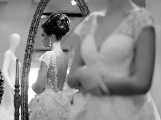 A feira especializada Casar 2014 reuniu em São Paulo as últimas tendências do mercado de casamentos