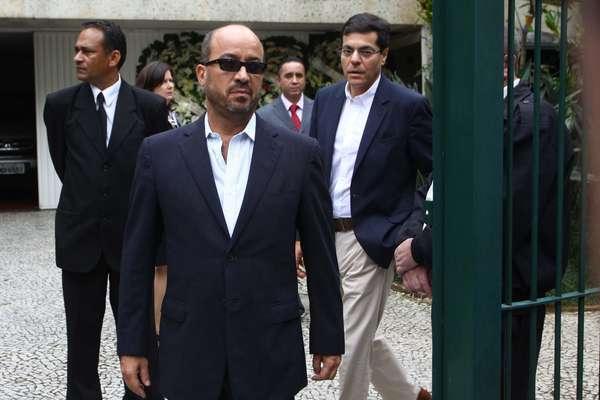 José Roberto Marinho; Família Marinho, controladora das Organizações Globo, é a mais rica do Brasil, com fortuna estimada em US$ 28,9 bilhões