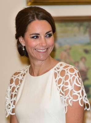 Encabezando el listado de las mujeres esta la Duquesa de Cambridge, Kate Middleton.