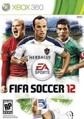 FIFA 12FIFA 12 é o 19º game da franquia de esportes da Electronic Arts. Foi lançado em 21 de setembro de 2011 para os consoles Playstation 3, Playstation 2, Xbox 360 e Wii. O jogo apresentou uma série de mudanças na mecânica dos jogadores e na própria jogabilidade, sendo um dos títulos de FIFA mais revolucionários da série. Ele foi muito bem recebido pelo público e vendeu 3,2 milhões de cópias na sua primeira semana.