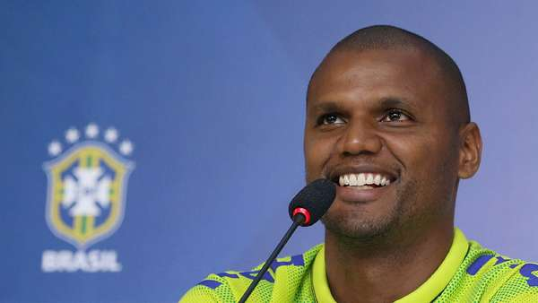 Jefferson - goleiro - Botafogo (BRA)