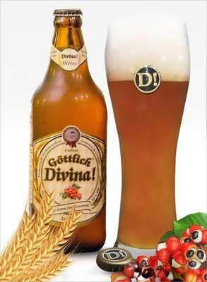 O Dia dos Namorados é uma ótima oportunidade para fazer sua companheira que não gosta de cerveja provar rótulos que ajudem a introduzi-la na cultura cervejeira. Uma boa aposta são os rótulos frutados, como a brasileira Divina, que acrescenta guaraná em sua fórmula