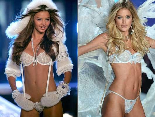 Ser modelo no solo es tener una cara bonita, sino también tener carisma, gracia y sensualidad. En ese sentido, el sitio Models.com sacó un ranking de las 25 más bellas del mundo y este fue el resultado...