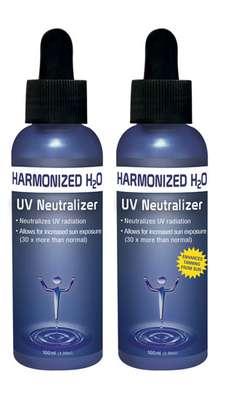 Lançada recentemente no Reino Unido, a novidade batizada de Harmonised H20 UV é o primeiro filtro solar oral criado no mundo inteiro. Atualmente, o frasco de 100 ml do é vendido a R$ 63