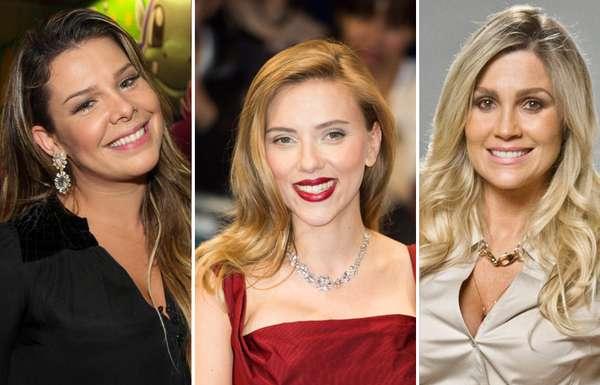 Simples nos cuidados com a pele, estrelas da TV como Fernanda Souza, Scarlett Johansson e Flávia Alessandra fazem parte do time das adeptas do mel