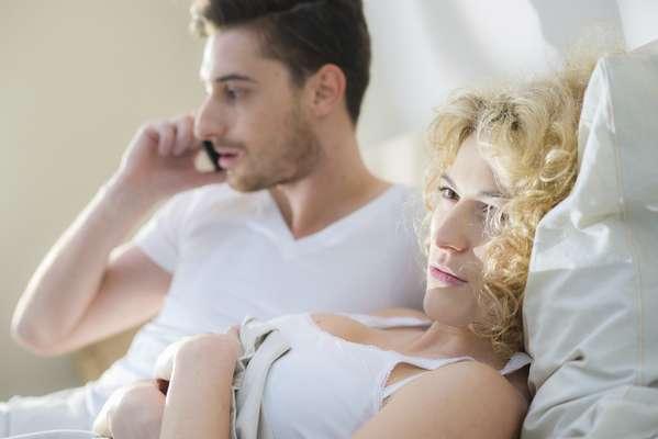 10 cosas que hacen los hombres y no excitan a las mujeres - Cosas que no se hacen en la cama ...