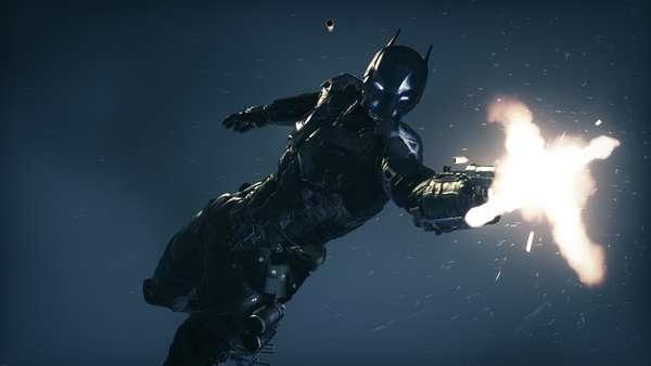 'Batman: Arkham Knight': Listo a partir del 2 de junio.