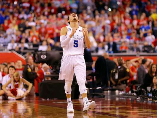 Final Four 2015: Duke vence a Wisconsin y es campeón de la ...