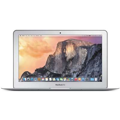 Apple Macbook Air MJVE2 Intel Core i5 1.6 GHz 4096 MB 128 GB – R$ 4.389,90