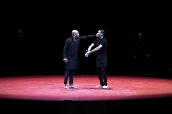 Israel Galván e Akram Khan abrem o Festival O Boticário na Dança