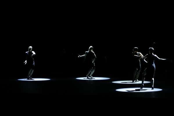 Cullberg Ballet se apresenta para a plateia carioca do Festival O Boticário na Dança
