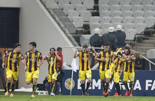 O Corinthians viveu um grande Itaquerazo, nesta quarta-feira, pela Copa Libertadores. O time perdeu para o Guaraní-PAR, por 1 a 0, e foi eliminado da Copa Libertadores nas oitavas de final