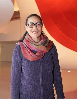 Sayonara Pereira, coreógrafa, coordenadora do Grupo Lapett e professora da ECA-USP, participa da roda de conversa no dia 4 de junho falando de sua experiência no tanztheater alemão