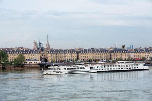 Região da Aquitânia, na França, é destino de cruzeiro de luxo