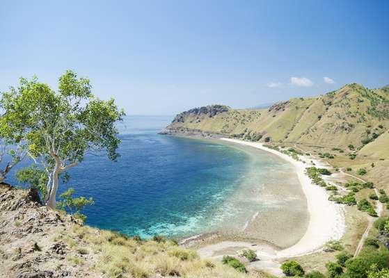 Capital do Timor-Leste recebeu seu primeiro cruzeiro com navio da P&O Cruises Austrália