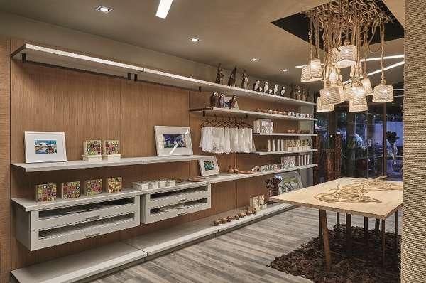 Casa Cor Brasília: veja ambientes da 24ª edição da mostra