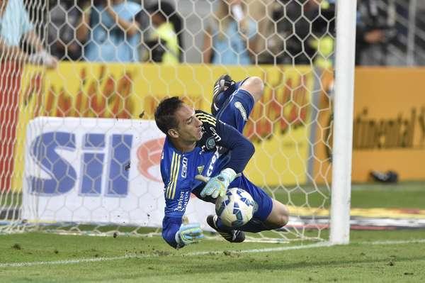 Herói de novo! Prass pegou pênalti e converteu cobrança que deu título da Copa do Brasil ao Palmeiras