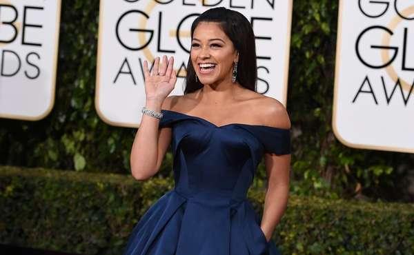 Alfombra roja de los Golden Globes 2015