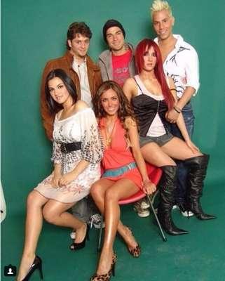 Após diversas turnês, a RBD partiu o coração dos fãs ao anunciar seu fim
