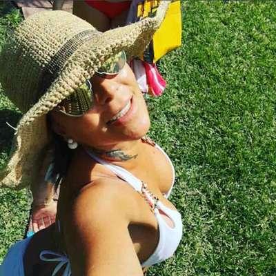 Alejandra Guzman Bikini 81