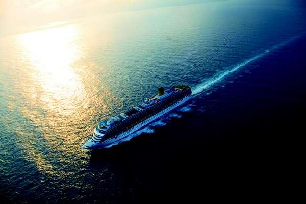Pela primeira vez a viagem Volta ao Mundo da Costa Cruzeiros terá partida de um porto brasileiro