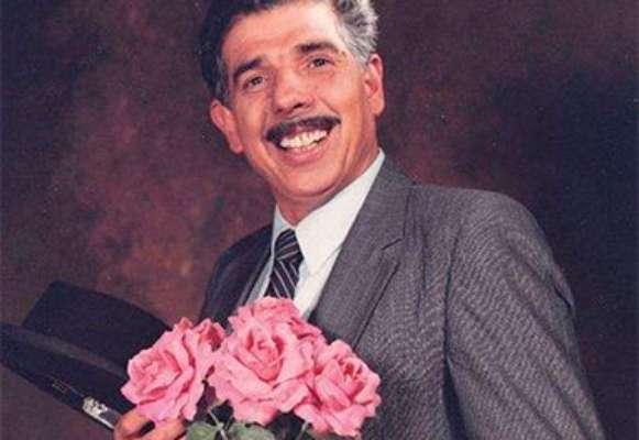 Morre Rubén Aguirre o Professor Girafales aos 82 anos