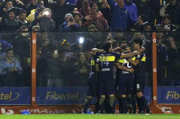 Independiente del Valle consiguió el logro más importante de su historia al vencer por 3-2 a Boca Juniors y clasificar a la final de la Copa Libertadores de América.