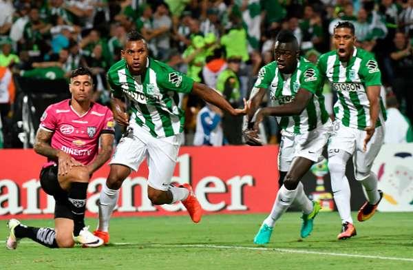 ¡Rey de América! Atlético Nacional ganó la Copa Libertadores