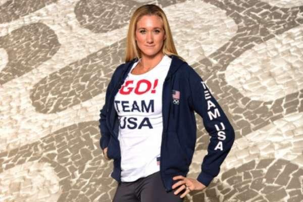 A americana Kerri Walsh é a atual tricampeã olímpica no vôlei de praia