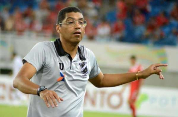 Entre os clubes que treinou recentemente está o ABC, do Rio Grande do Norte