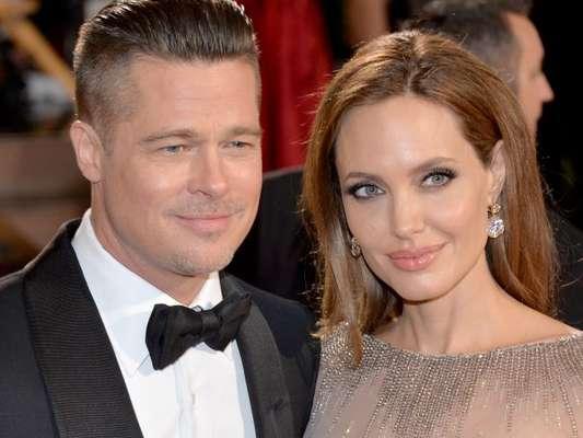 Angelina Jolie pede separação de Brad Pitt: 'Diferenças irreconciliáveis'