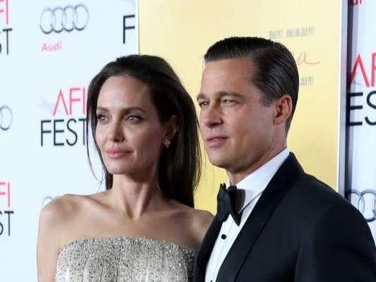 O divórcio de Angelina Jolie e Brad Pitt, anunciado nesta terça, 20 de setembro de 2016, pelo site 'TMZ', deixou internautas inconsoláveis