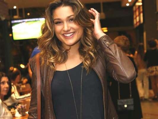 Sasha assinou coleção de moda para marca e adiantou detalhes: 'O objetivo é que tenha meu DNA e seja despojada'