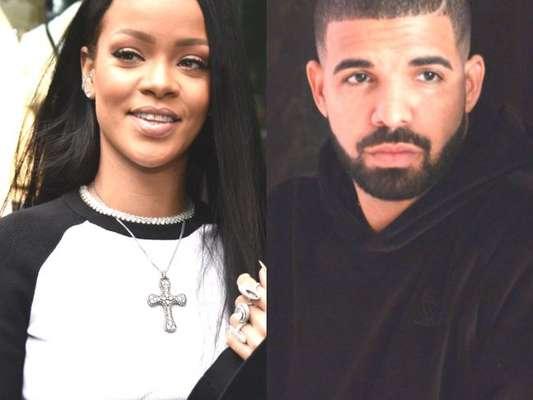 Rihanna termina namoro com Drake: 'É seguro dizer que eu não era o problema'